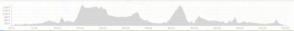 GG 40 mile profile