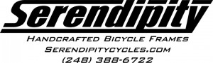 Serpendipity cycles Van Decal